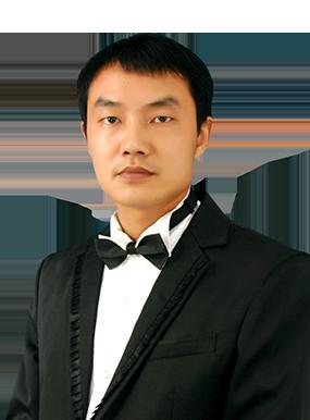 高人匯陳沐德大師