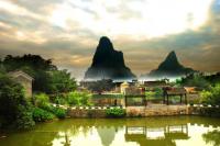 中国风水非常好的11个城市,有你的家乡吗?