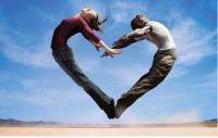 四对情侣你选哪个?一眼看出你的性格和婚姻!