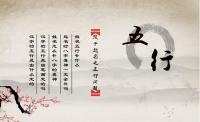"""古人取名讲究:""""女诗经,男楚辞,文论语,武周易""""!(非常实用"""