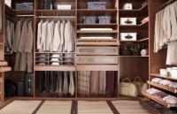 衣柜里旧衣物太多影响风水吗