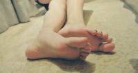 脚趾有这三大特征注定好命