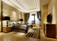家居風水- 臥室及客廳的布局