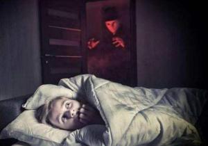 什么人最愛做噩夢呢?