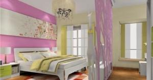 卧室的那些风水易招桃花,或烂桃花